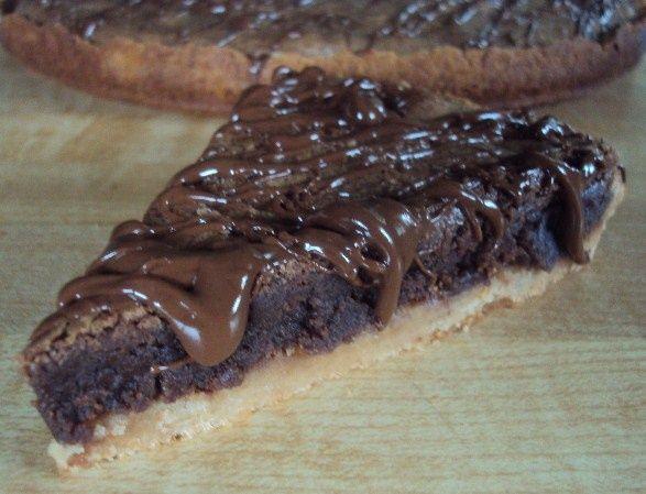 Inside Out Peanut Butter Cup | Dessert | Pinterest