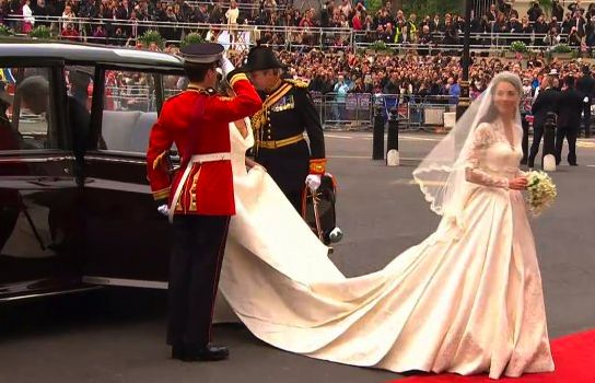 kate & williams wedding  **Royalty♛ House of Windsor  Pinterest