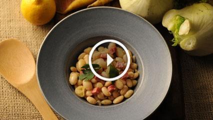 Braised White Beans | Foodie | Pinterest
