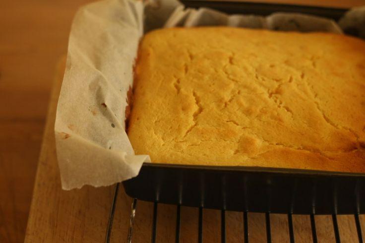Sour Lemon Cake   Food I want to cook   Pinterest