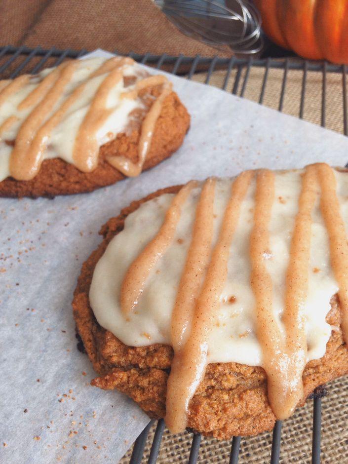 Gluten Free pumpkin scones | Recipes | Pinterest