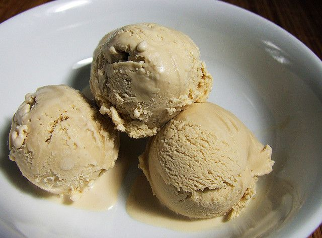 ... Grey and Lemon Verbena Ice Cream | food > sweets > ice cream & f