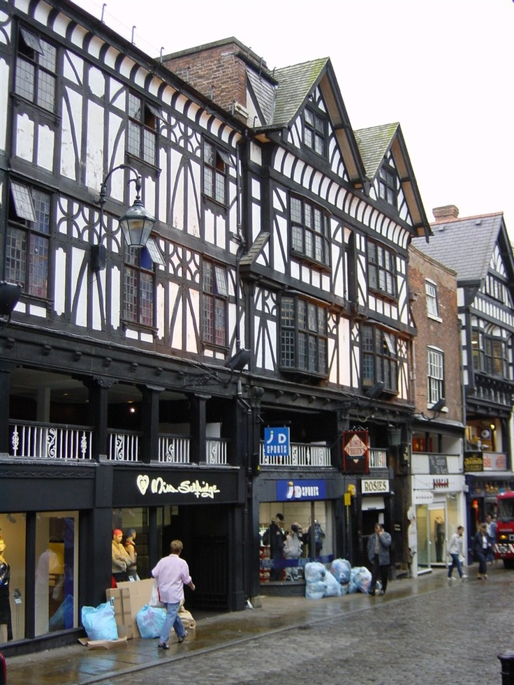 Chester United Kingdom  city pictures gallery : united kingdom