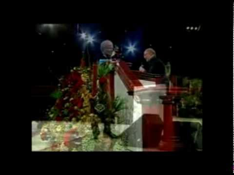 pentecostal preaching videos