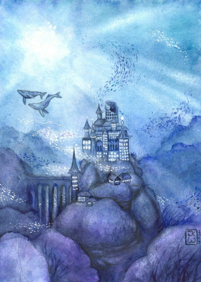 The gallery for --> Underwater Fantasy Kingdom