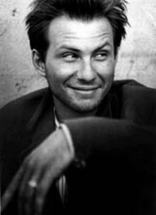 how cool amp adorable is christian slater very so underrated