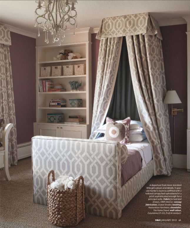 #Bedroom Create a kids room that can transition to a young teen