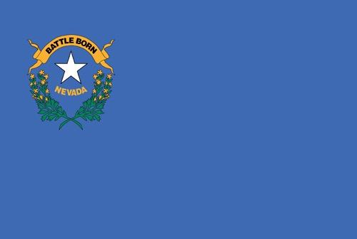 nevada statehood day