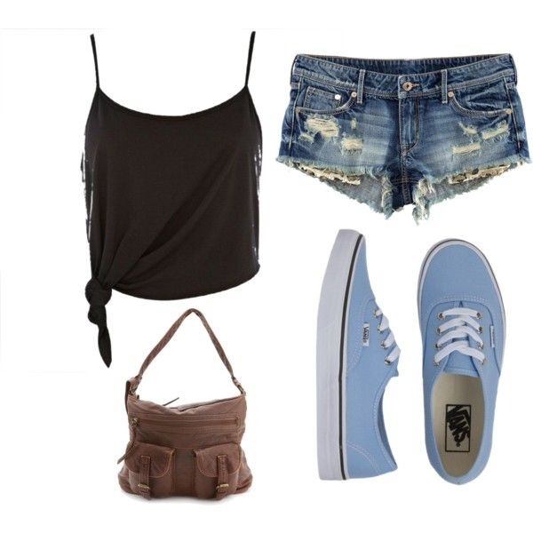 Cute summer clothes for teenage girls tumblr 2017