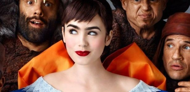 Lily Collins - Inspira...