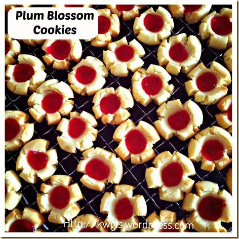 Plum Blossom Sushi Roll Recipes — Dishmaps