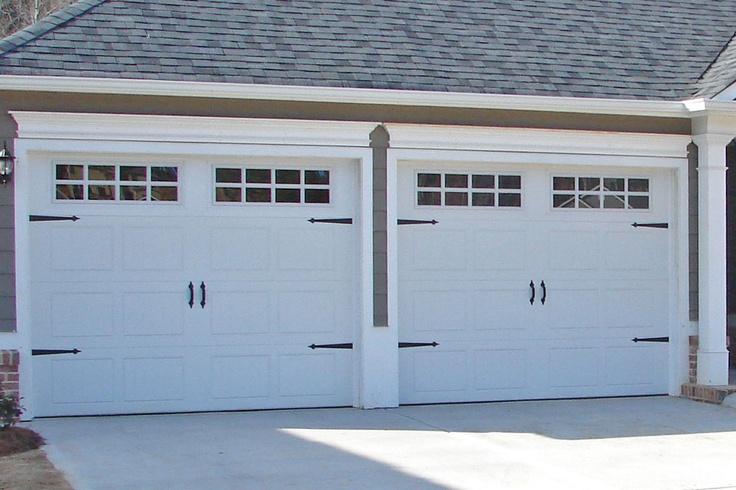 Garage door 9x7 pin by windsong properties on garage for 11 x 7 garage door