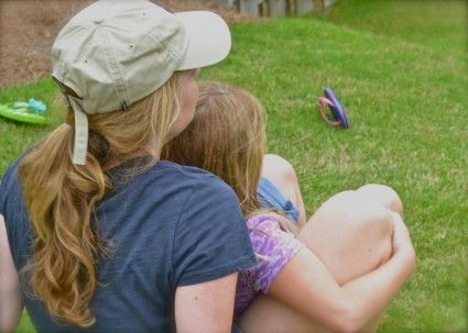 Top Ten Things Kids Really Want Their Parents To Do With Them -  I like this list.