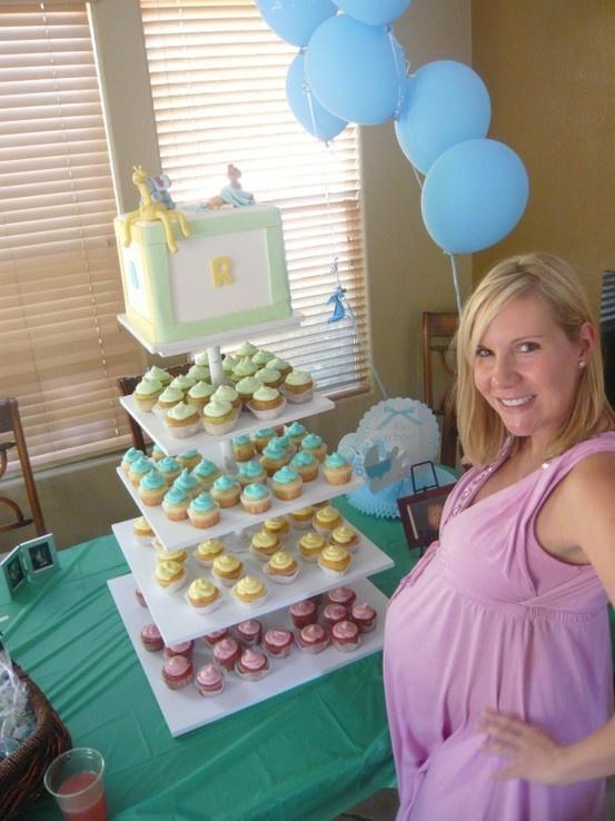 safeway baby shower cakes