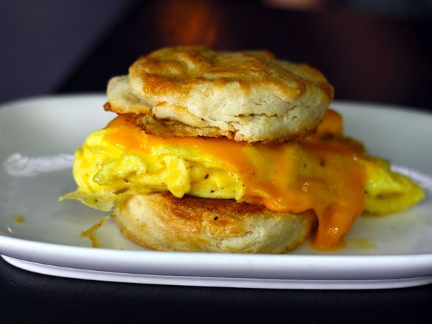 Slide Show | 11 Egg Sandwiches We Love in Chicago | Serious Eats