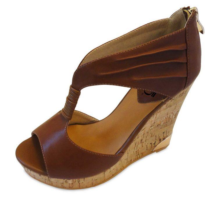 auden wedge bucco # shoes