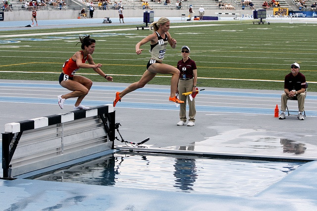 Steeple chase can 39 t wait run pinterest for Steeple chase