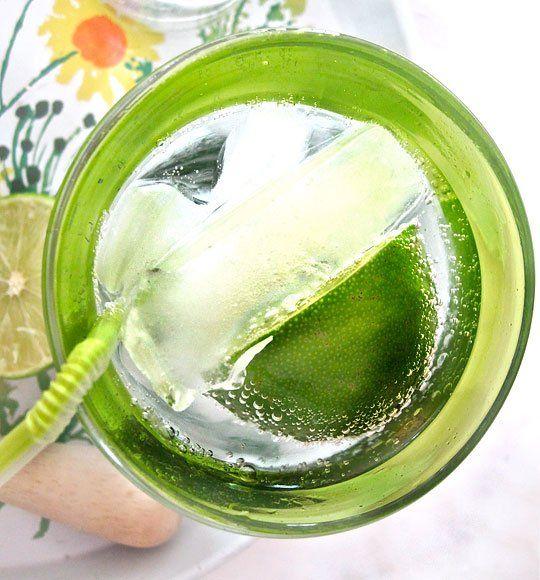 Gin Rickey | Recipe