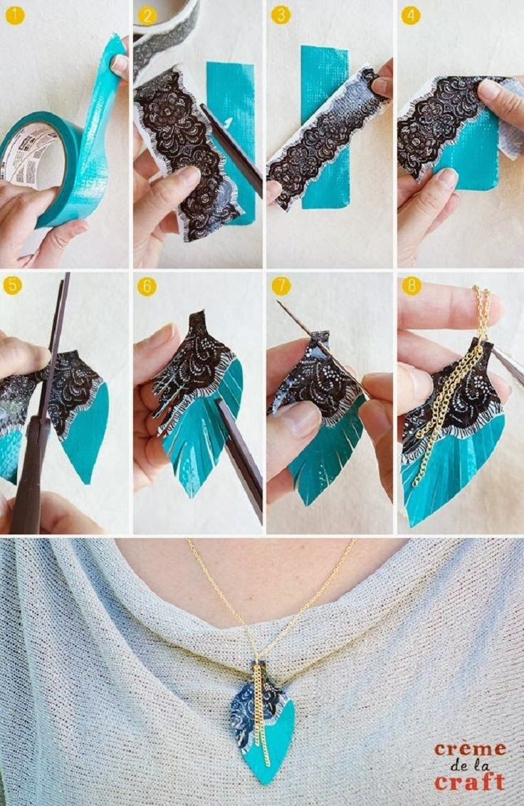 How to make diy fashion Cool DIY Fashion Ideas - DIY Projects for Teens
