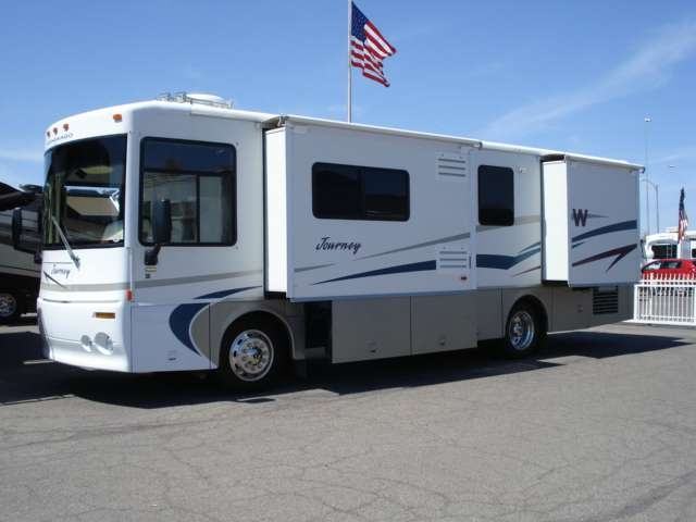 Creative 2005 Eclipse RV Attitude In Phoenix AZ For Sale In Phoenix Arizona