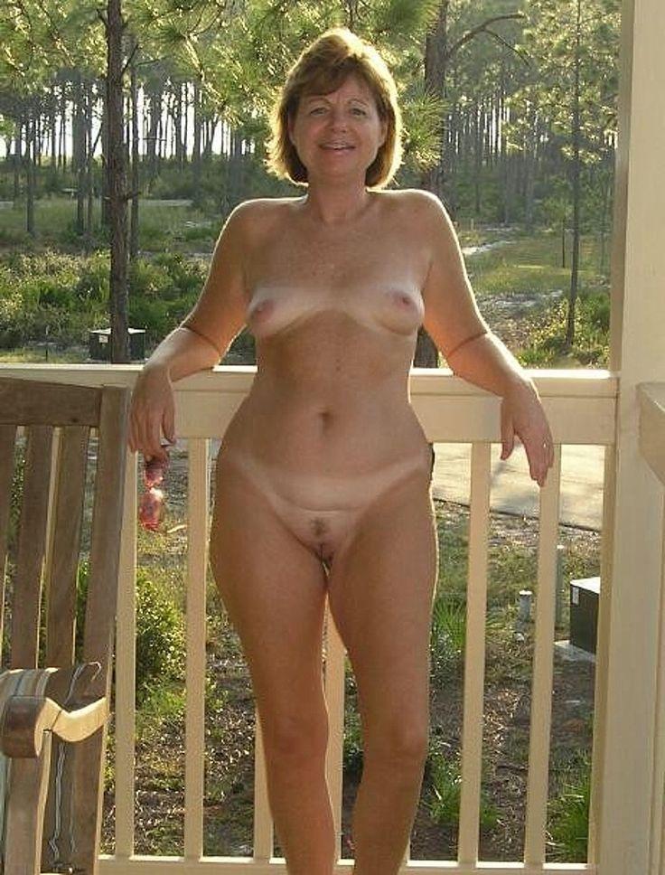 Door mature women next Grandma