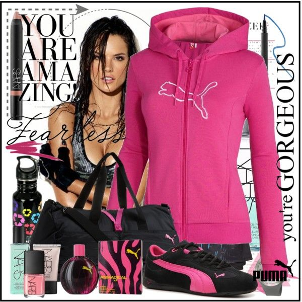 Fearless, created by nancy-ellyn on Polyvore