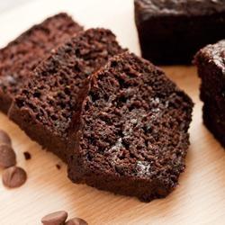 Chocolate Chocolate Chip Zucchini Bread   Recipes   Pinterest