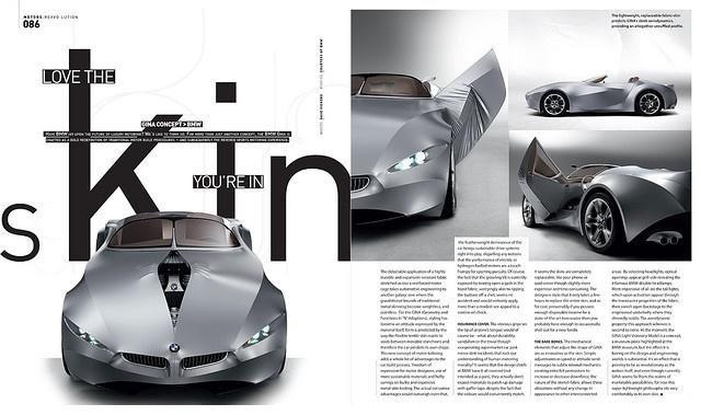 modern design magazine malaga spain feature designed by rolando