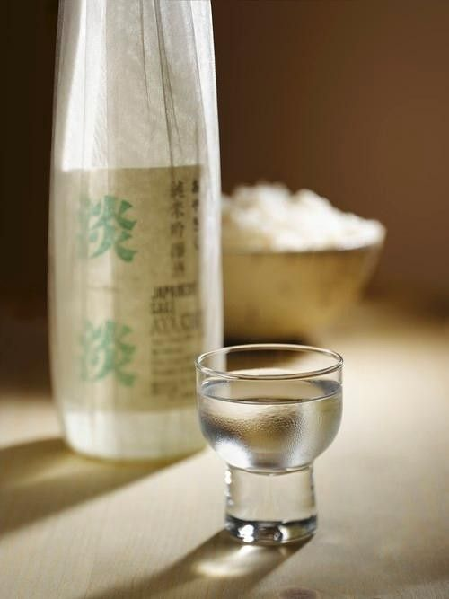 How to Pair Sake with Grilled Summer Foods (also has some general sake ...