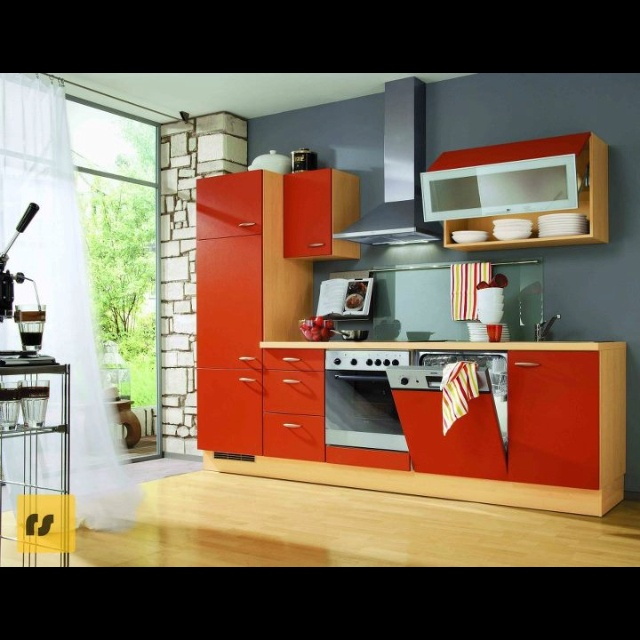 Italian kitchen big ideas for small apartments pinterest for D italian kitchen