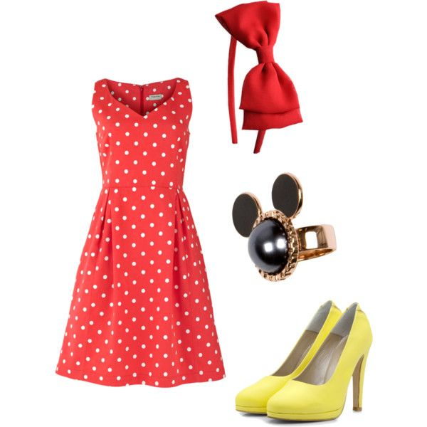 Minnie Mouse Clothing For Women