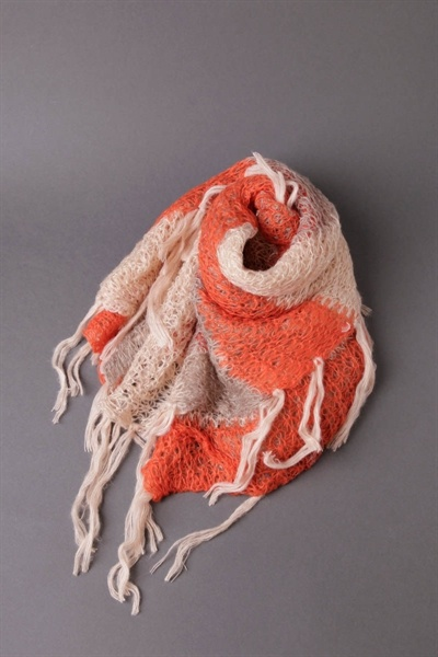 Loose Crochet Scarf Crochet: Scarf, Shawl, Stole, and Cowl Patterns ...