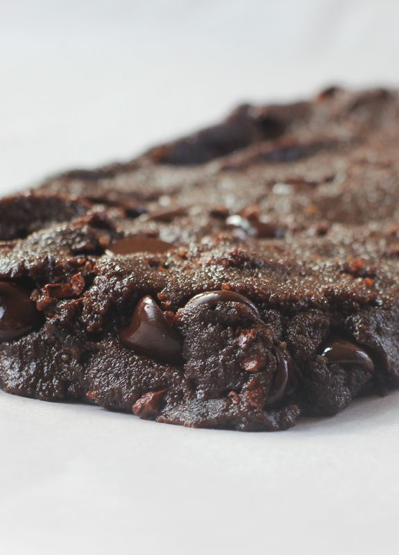 gluten free chocolate Biscotti. Need to try this one