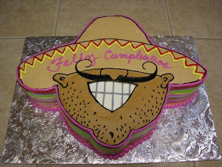 Birthday Cake Images For Cinquo De Mayo