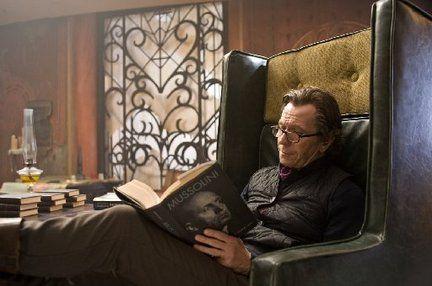 """Gary Oldman reads."""