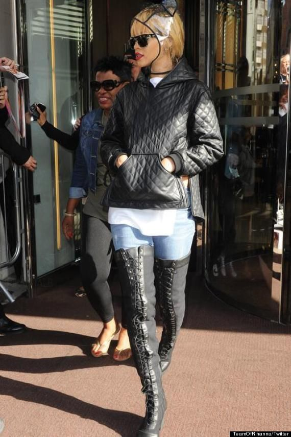 Pin By Karrah On Rihanna Style Pinterest