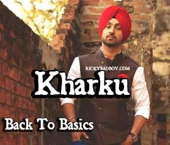 Diljit - Back To Basics 2012Diljit Back To Basics
