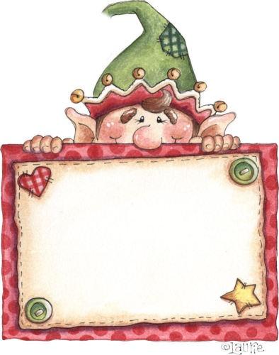 CHRISTMAS PAPER PIECING Scrapbook Embellishment PC59