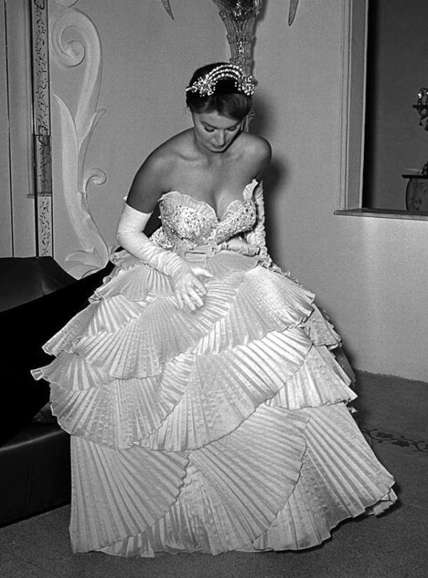 Sophia Loren | old hollywood | Pinterest