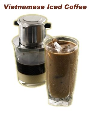 Oh yeah!!!!! Vietnamese_Iced_Coffee- | ice coffee craze.. !! | Pin ...