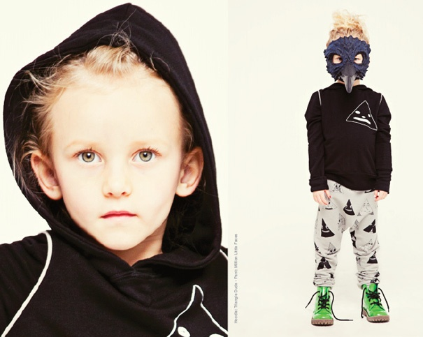Medley of american fashion designers for kids on http www