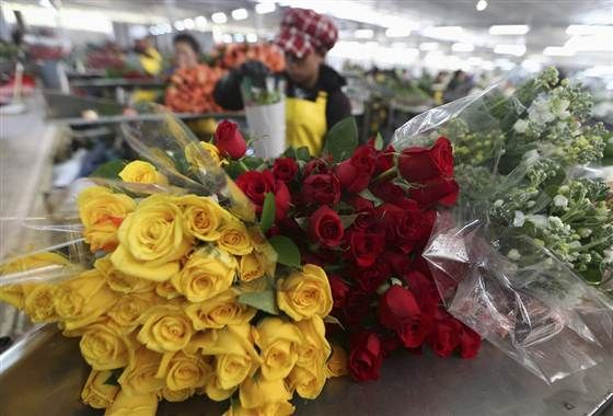 cheapism best valentine's day flower delivery