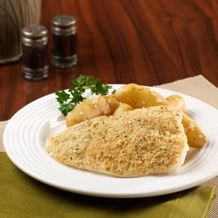 Baked Haddock | when fish is the wish | Pinterest