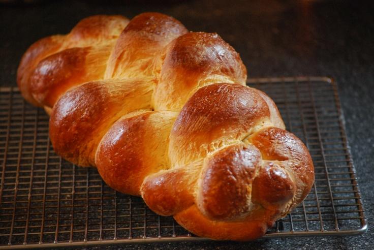 Eggnog Challah French Toast   Food Baleboste   Pinterest