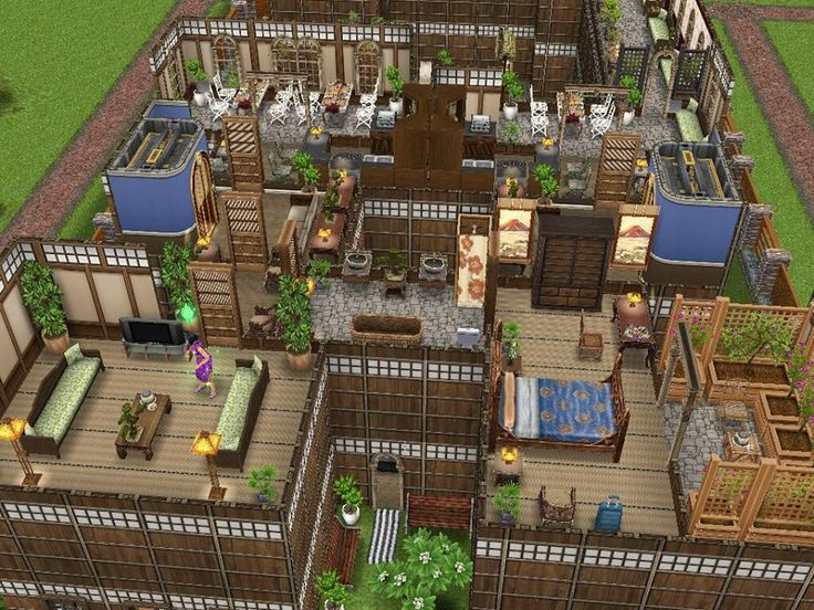 how to sell a house on sims 3 freeplay