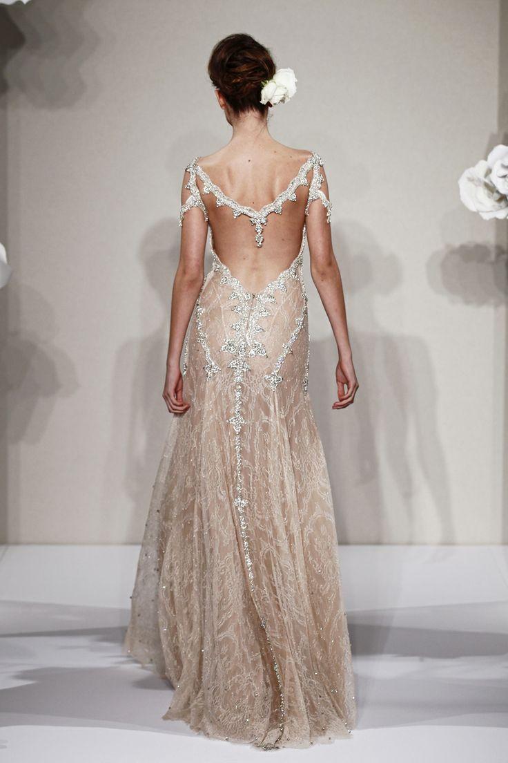 Pnina tornai wedding gown wedding gowns pinterest for Pnina tornai wedding dresses