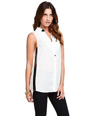 Zoa White Blouse 27