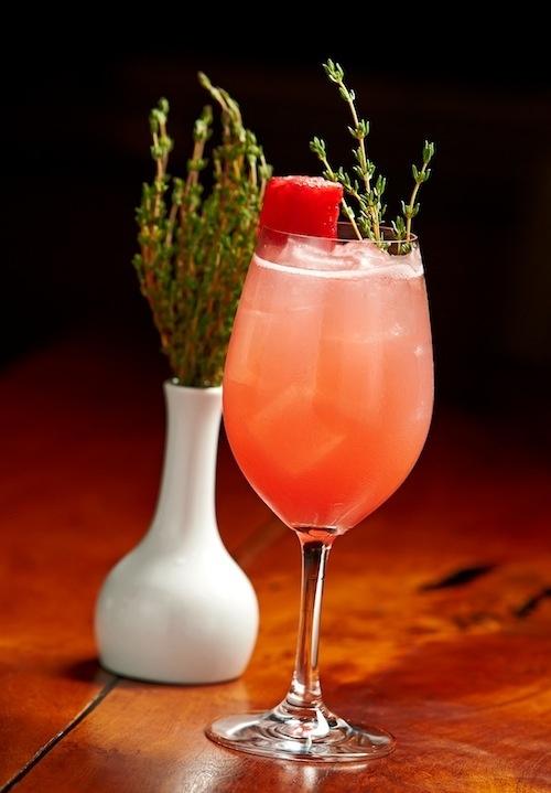 skinny summer cocktails fitness cocktail pinterest