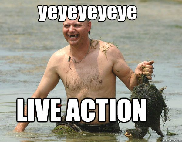 turtleman quotes