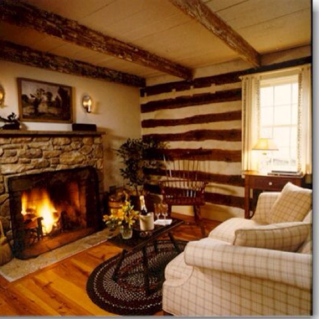 log cabin living room pictures to pin on pinterest pinsdaddy
